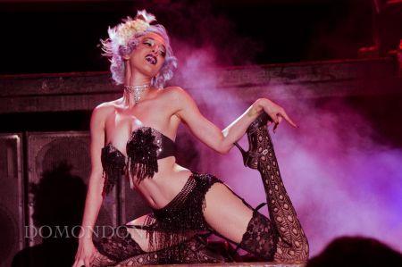 Hubba Hubba Revue hosts their nine-year anniversary show this Friday night