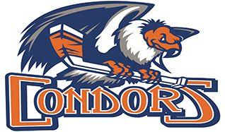 Bakersfield Condors tickets at Rabobank Arena, Bakersfield