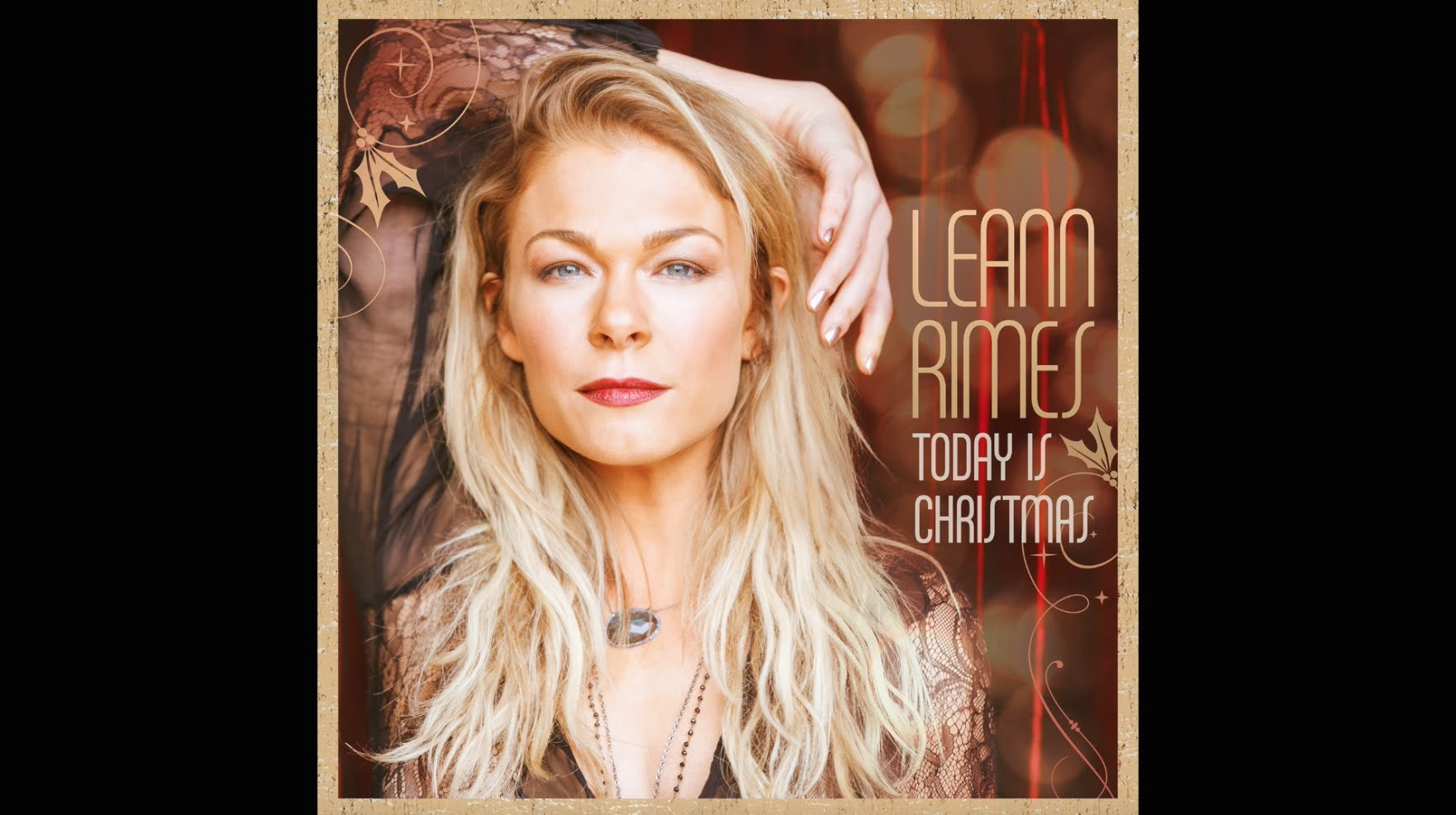 LeAnn Rimes 'Today is Christmas Tour' coming to Tacoma's Emerald ...