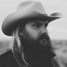 Chris Stapleton tickets at Red Rocks Amphitheatre, Morrison