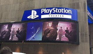 TEST tickets at PlayStation Theater, New York