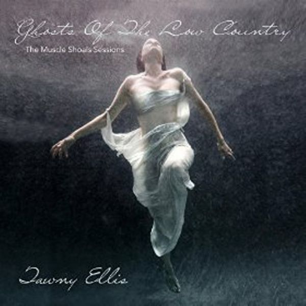 Tawny Ellis' 'Ghosts Of The Low Country' EP
