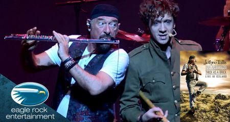 Jethro Tull Aqualung Tour Dates