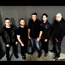 Breaking Benjamin tickets at The National, Richmond