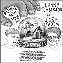 Johnny Pemberton