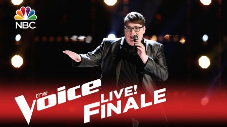 'The Voice' winner Jordan Smith holds 4 iTunes Songs Chart Top 10 spots