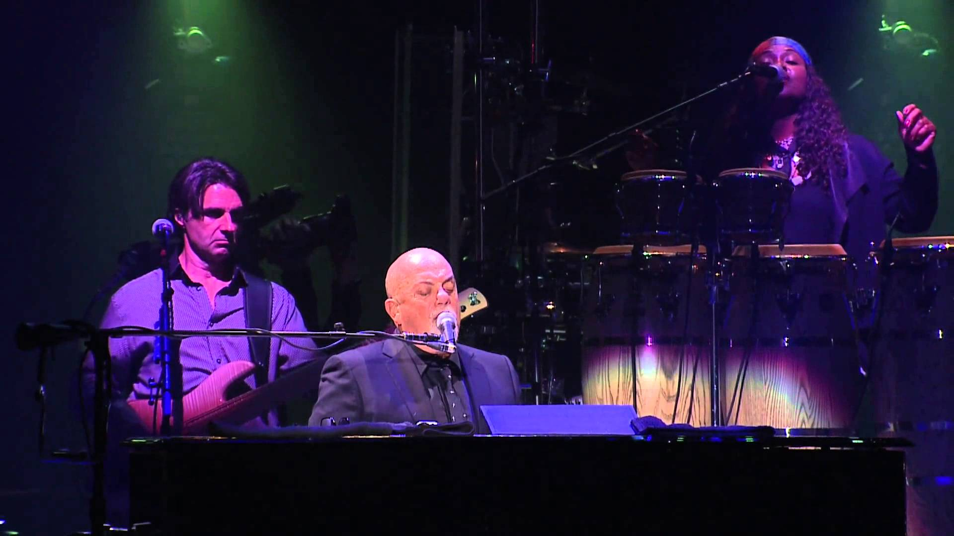 Billy Joel sells out record breaking 30th show at Madison Square