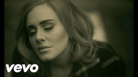 'Hello' becomes Adele's longest Hot 100 chart topper