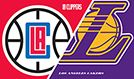 LA Clippers vs. Los Angeles Lakers tickets at STAPLES Center in Los Angeles