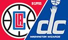 LA Clippers vs. Washington Wizards tickets at STAPLES Center in Los Angeles