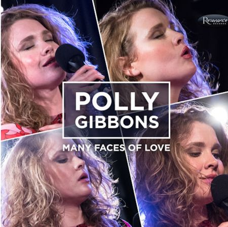 British singer, 2006 BBC Jazz Award nominee, and fire for vocals, Polly Gibbons is already a household name in London. She's yet to ge