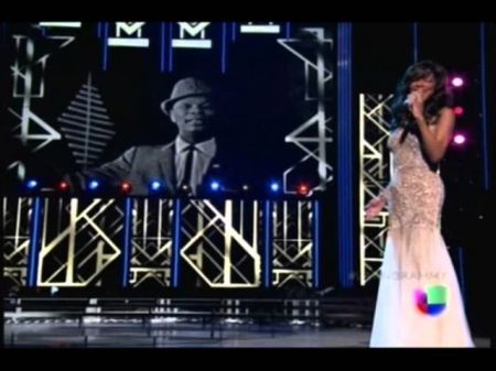 Late Natalie Cole had a special bond with Latinos