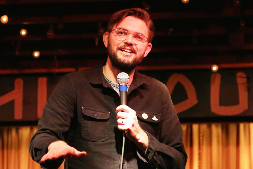 nick thune dell