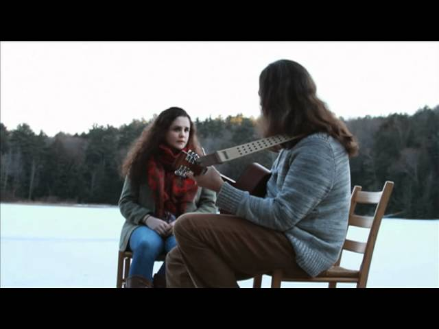 Oakes and Smith find folk-laden stillness 'Between the Earth and Sky'