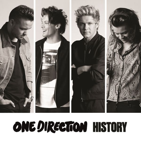 who we are one direction our autobiography of benjamin