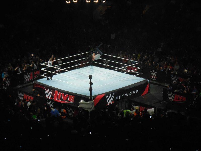 Dean Ambrose or Roman Reigns may turn heel at WWE Fastlane
