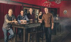 The Infamous Stringdusters tickets at Neumos in Seattle
