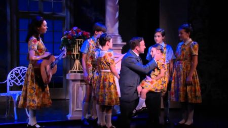 Family Valentine's Day fun: 'The Sound of Music' live at Wharton Center
