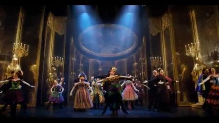 Broadway's production of 'The Phantom of the Opera' comes to JAX