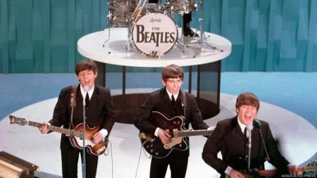 The Cast of Beatlemania: The Ultimate Beatles Tribute coming to Waltham
