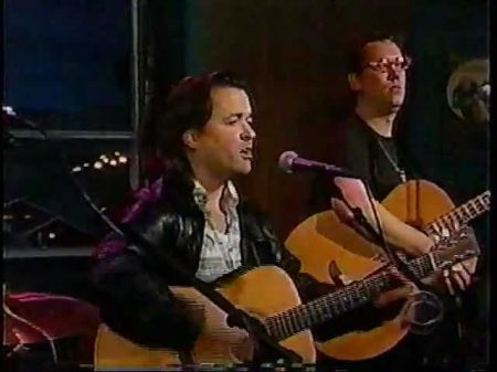 Live on Late Night Feb. 22-28: Violent Femmes return Wednesday on Colbert