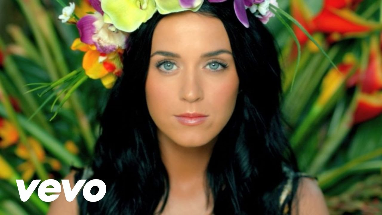 The top 10 best Katy P... Katy Perry Songs