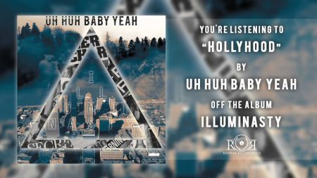 AXS streaming new Uh Huh Baby Yeah EP ahead of release