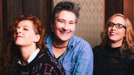 Neko Case, K.D. Lang and Laura Veirs team up for new album and tour