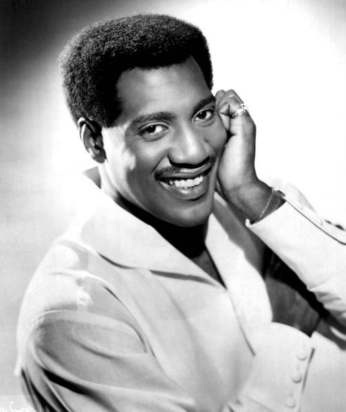 The Grammy Museum is showing their Otis Redding exhibit now