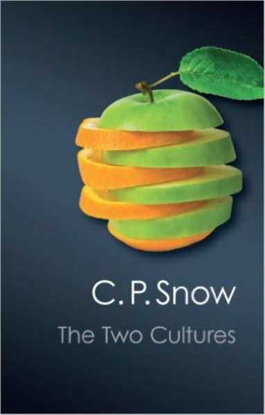 """The Two Cultures"" by C. P. Snow, (Reissue Edition 2012"