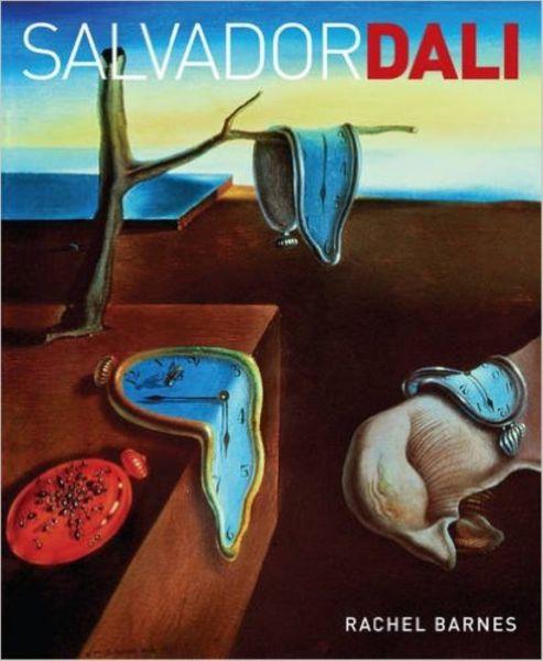 """""""Salvador Dali"""" by Rachel Barnes, 2009"""