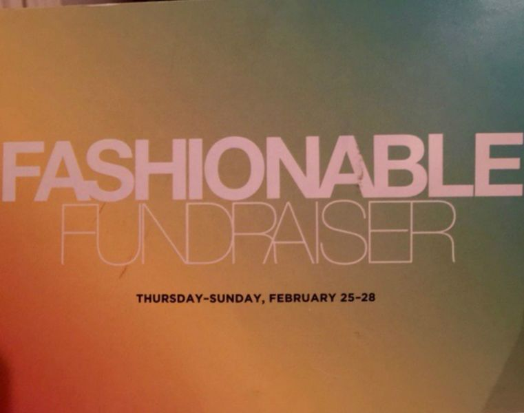 Bloomingdales Fashionable Fundraiser