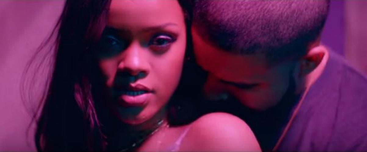 """Rihanna - """"Work"""""""