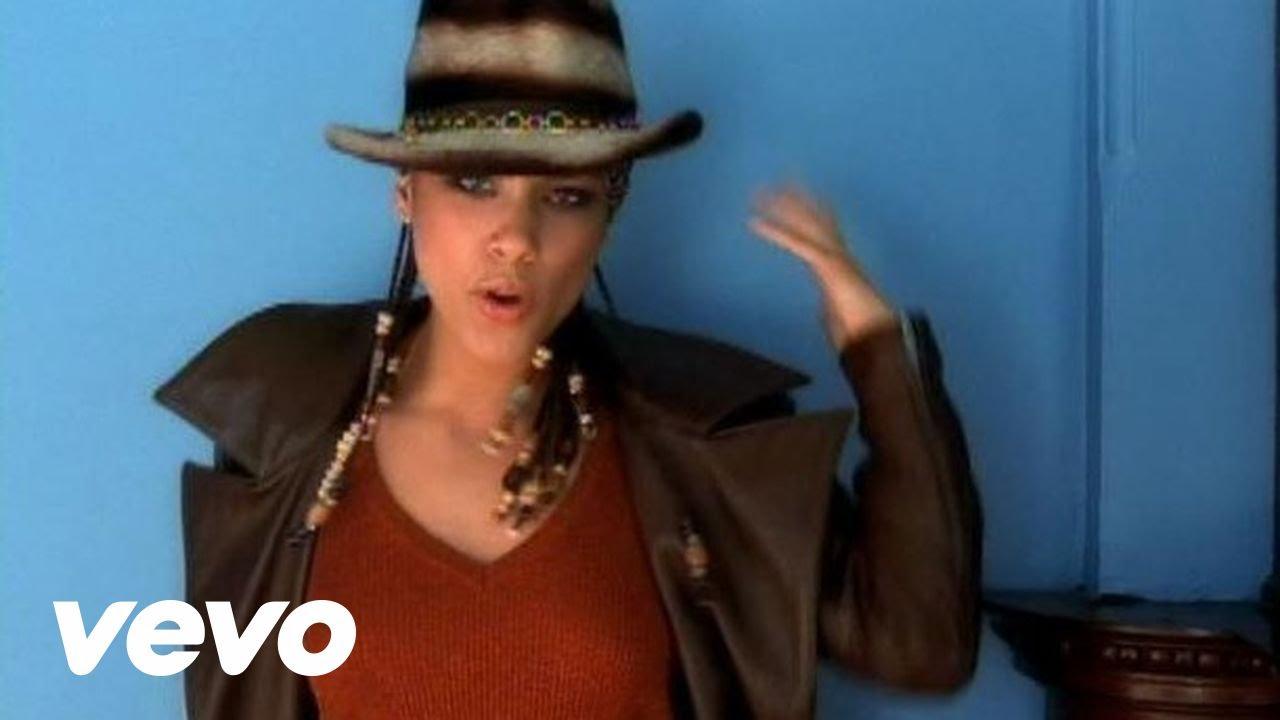 The top 10 best Alicia... Alicia Keys Songs