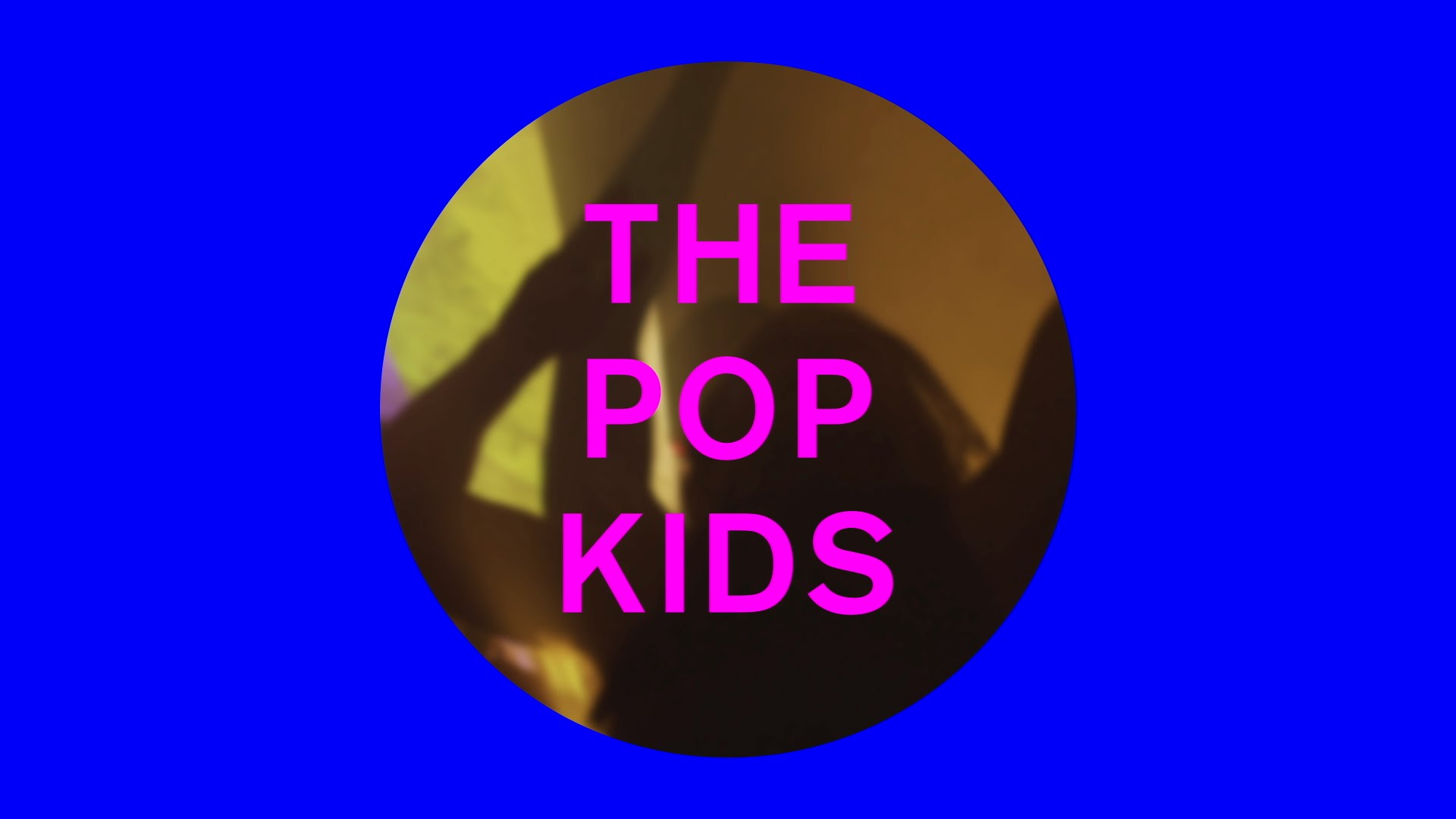 Pet Shop Boys relive the early '90s with new single 'The Pop Kids'
