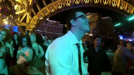 The best dance clubs in Las Vegas