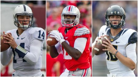 Dallas Cowboys draft: Top 5 quarterbacks in 2016 NFL Draft