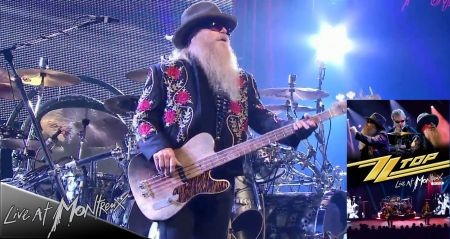 ZZ Top postpones more shows while Dusty Hill recovers from shoulder fracture