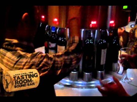 Wine lovers guide to Las Vegas