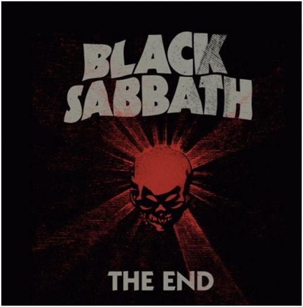 Black Sabbath 'The End'