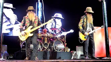 ZZ Top unveils fall U.S. tour dates with Gov't Mule