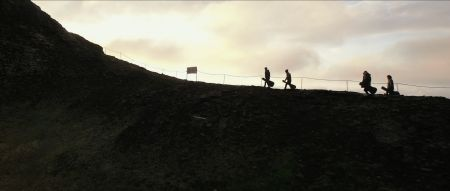 Emerging artist: Kaleo is the latest successful Icelandic rock band