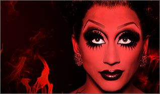 Bianca Del Rio tickets at City National Grove of Anaheim, Anaheim