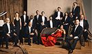 Pink Martini tickets at The Mountain Winery, Saratoga