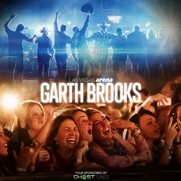 Garth Brooks Tour Dates Las Vegas