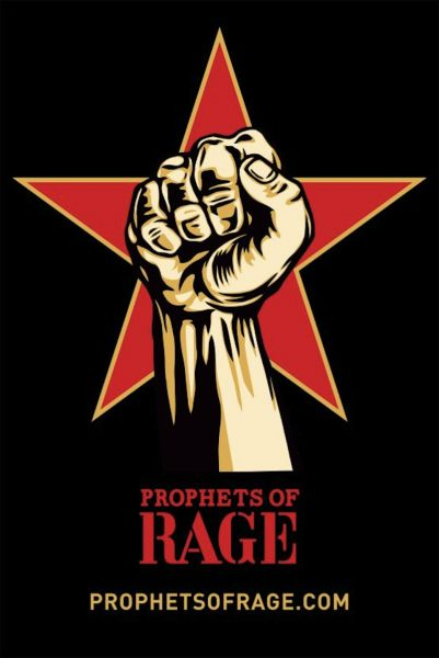 chuck d rage against machine