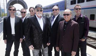 The Beach Boys tickets at Keswick Theatre, Glenside