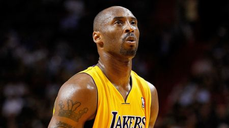 Kobe Bryant shouldn't have a say in who becomes next Los Angeles Lakers coach