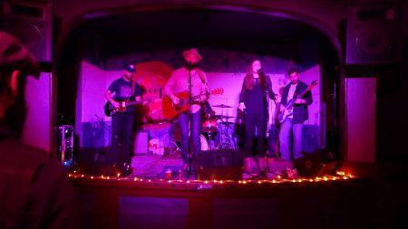 Get to know a Denver band: Bison Bone