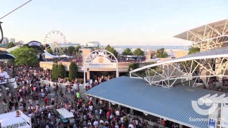 Five things to do at Summerfest (besides listening to music)